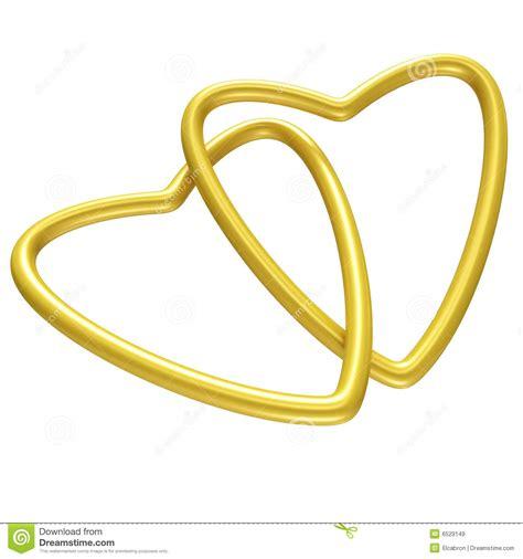 Imagenes De Corazones Oro   corazones de oro im 225 genes de archivo libres de regal 237 as