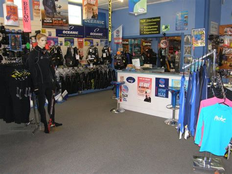 dive inn store geelong dive centre the home of padi scuba diving in geelong