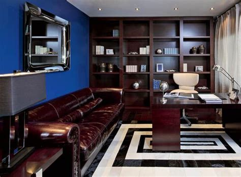 home office design trends 7 modern office interiors in different styles home office