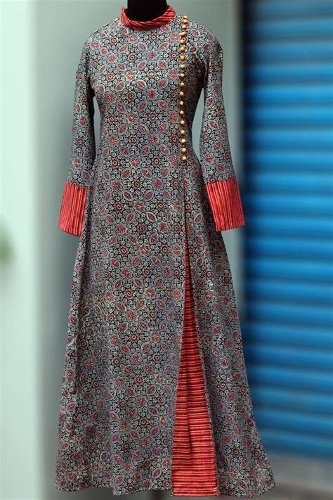 pattern of long kurta the 25 best designer kurtis ideas on pinterest kurti