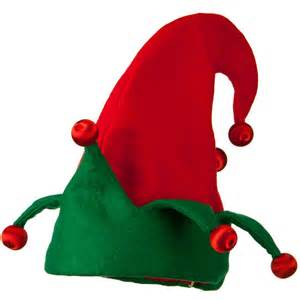 elf hat clipart clipart suggest