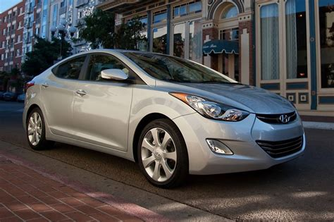 2012 hyundai elantra gls review used 2013 hyundai elantra for sale pricing features