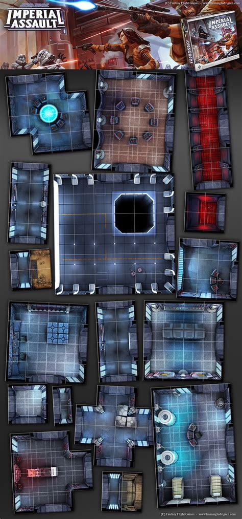3 Bedroom Mobile Home Floor Plans star wars imperial assault base game 02 by henning on