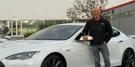 Tesla Car Company Owner We Spoke To The Owner Of Tesla S New Car Here S