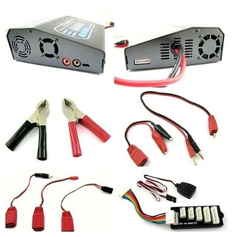 G T Power A620 400w 20a 2 6s Lipo Liion Battery Balance Charger Gt Power A620 400 Watt Aerobot Uav Flight Systems