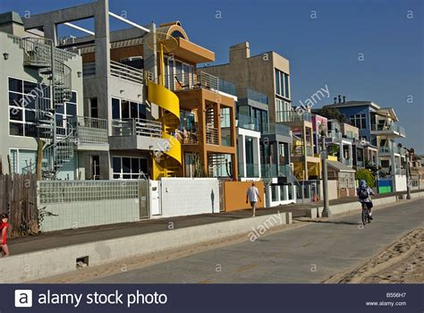 buy house santa monica santa monica ca beach quot bay city quot gold coast house north of the santa stock photo