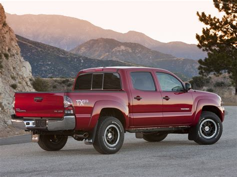 Toyota Tacoma Cers Toyota Tacoma 2011 Car Image 10 Of 52 Diesel Station
