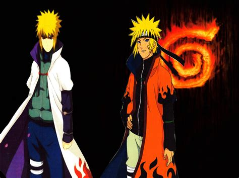 Themes Naruto Hokage | hokage naruto wallpapers wallpaper cave
