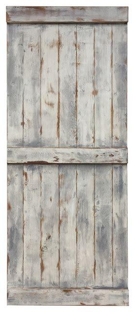 farmhouse sliding barn door shabby chic barn door