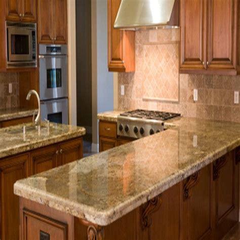 light granite kitchen countertops 1000 ideas about light granite countertops on pinterest
