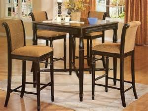 High Dining Room Tables High Top Dining Room Tables Dining Room Tables Guides