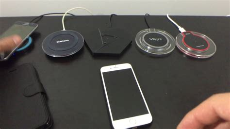 best wireless charger 2016 best wireless qi charging pad review comparison