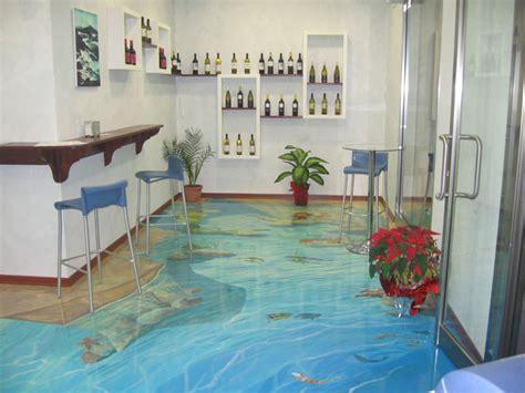 Diy Ceramic Tile by 20 Spettacolari Pavimenti 3d Decorativi Per Interni