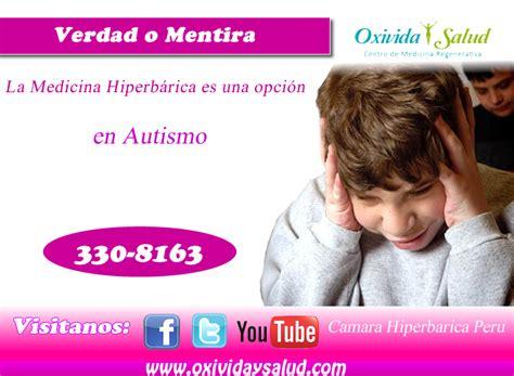 camara hiperbarica autismo c 225 mara hiperb 225 rica per 250 verdad o mentira la medicina