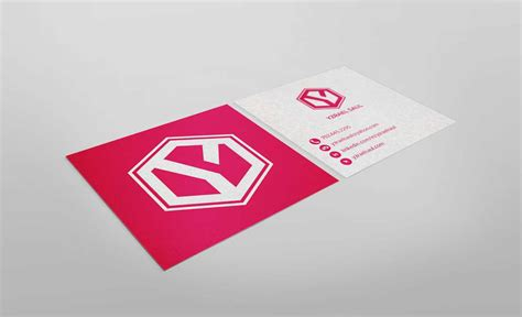 Overnight Business Cards
