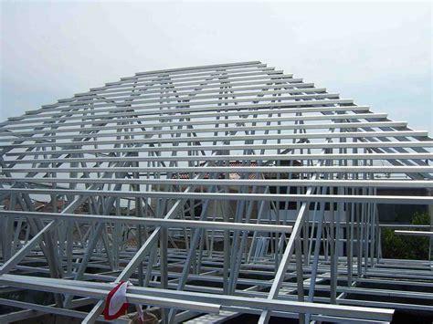 Bor Untuk Baja Ringan rangka baja ringan galvalum kontraktor baja wf bangun