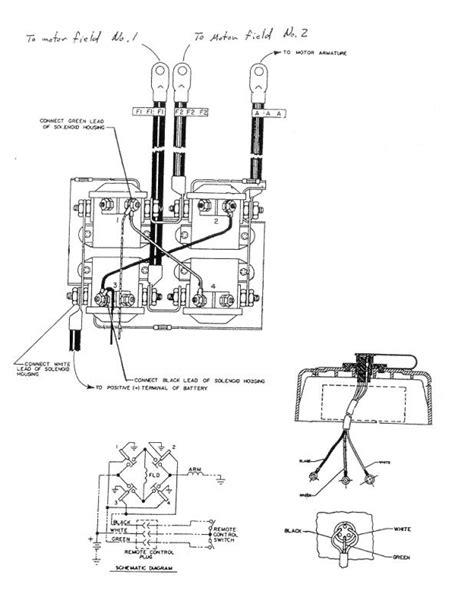 badland winch wiring diagram 3500 wiring schematics