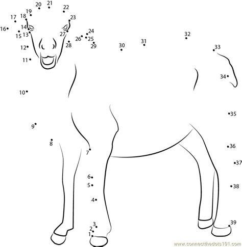 printable dot to dot sheep smiling sheep dot to dot printable worksheet connect the