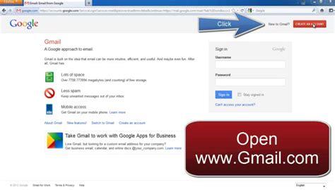 cara membuat gmail dan facebook cara membuat email di gmail dengan mudah hot girls wallpaper