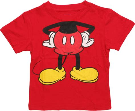 Mickey Mouse T Shirt mickey mouse toddler t shirt