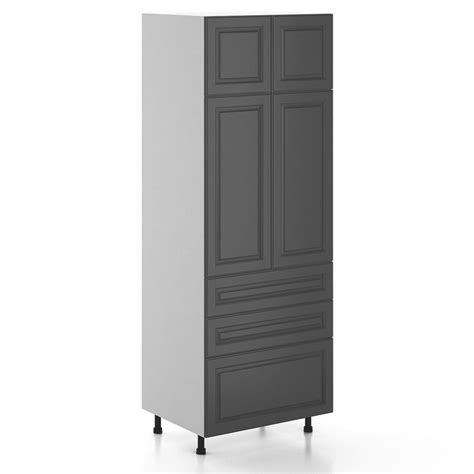 Fabritec Cabinets Reviews by Fabritec Buckingham Ready To Assemble 30 X 83 5 X 24 5 In