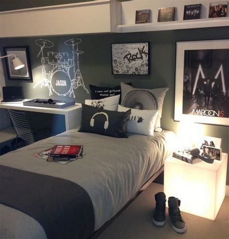 Design Ideas For 10 Year Boy Bedroom 25 Best Ideas About Cool Boys Bedrooms On
