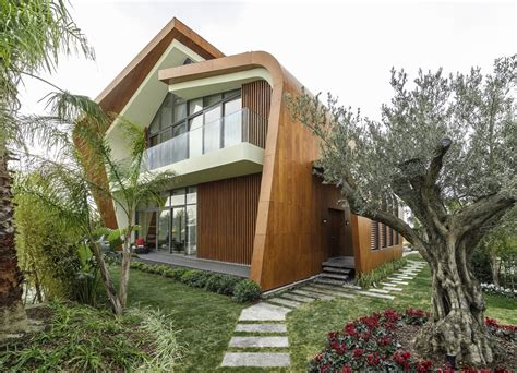 luxurious eco friendly residences for sale in antalya