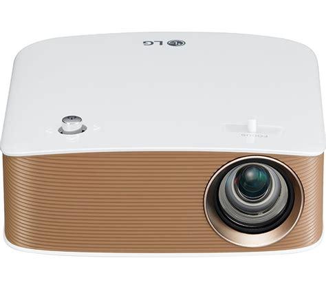 lg minibeam ph150g throw hd ready portable projector