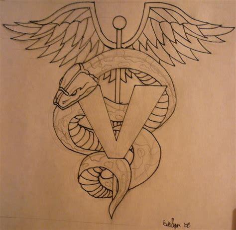vet tech tattoo the gallery for gt veterinary technician tattoos