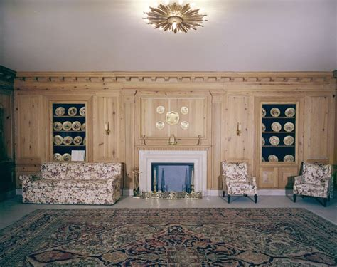 number of rooms in the white house kn c21504 vermeil room white house f kennedy presidential library museum
