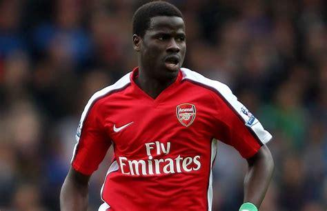 Arsenal Eboue | arsenal fans are heartbroken after emmanuel eboue reveals