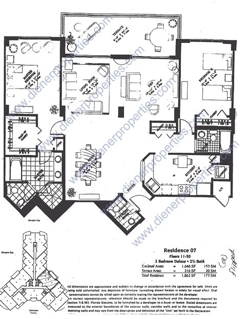 carbonell brickell key floor plans brickell key one floor plans key home plans ideas picture