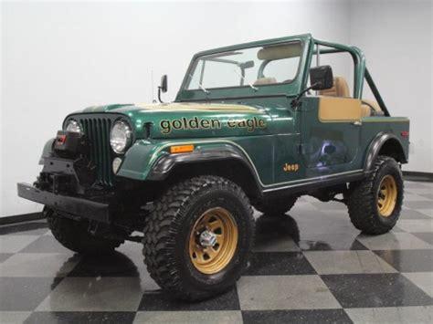 1986 jeep cj 7 for sale