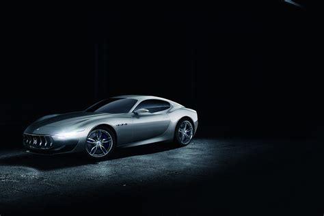 maserati concept maserati alfieri concept 2014 novit 224 auto e nuovi
