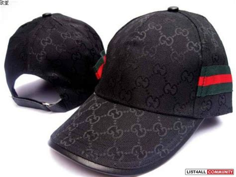Jual Gucci Cap 1 1 Like Authentic gucci black style patent hat cap small authentic www kickshoppi kickshopping list4all