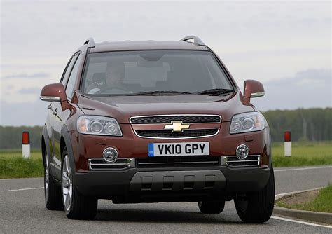how can i learn about cars 2006 chevrolet hhr panel electronic valve timing chevrolet captiva specs photos 2006 2007 2008 2009 2010 2011 autoevolution