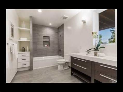 Ideas For New Bathroom by Best 10 Bathroom Design New Ideas 2017 2018