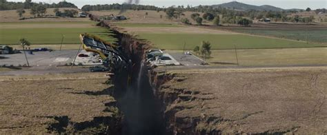 earthquake line helium is leaking from san francisco s fault lines and it