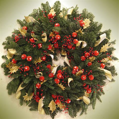 christmas wreaths don t have