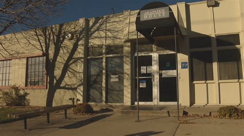 arapahoe house arapahoe house closure puts more pressure on police human services 171 cbs denver