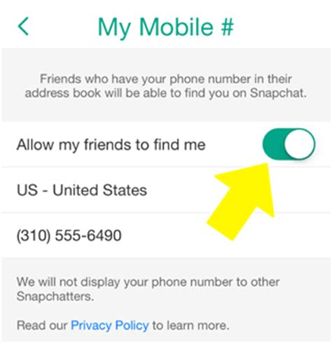 Snapchat Phone Number Lookup Geofilters Safety Privacy Terms