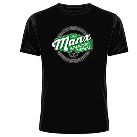 Mgp Tshirt manx grand prix t shirts