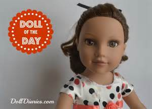 Doll of the day journey girls kyla doll diaries