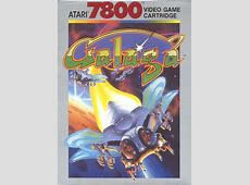 Galaga for Atari 7800 (1987) - MobyGames J2me Games