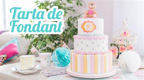 Fondant Baby Shower by Tarta De Fondant 13 Mesa Dulce Para Baby Shower