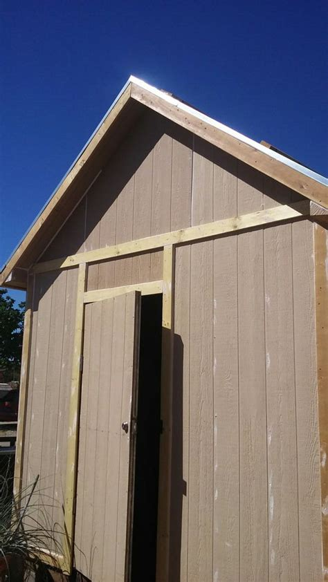 storage shed custom built workout roomman cave craft