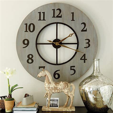 ballard designs wall girard wall clock ballard designs