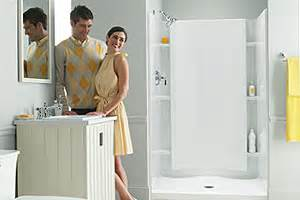 sterling plumbing accord showers new products what s new