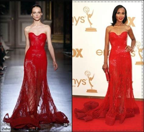 63e crmonie des primetime emmy awards wikipdia articles de mode couture tagg 233 s quot zuhair murad quot mode