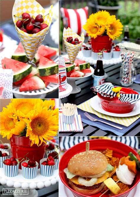 backyard bbq decorations 17 best images about graduation ideas on
